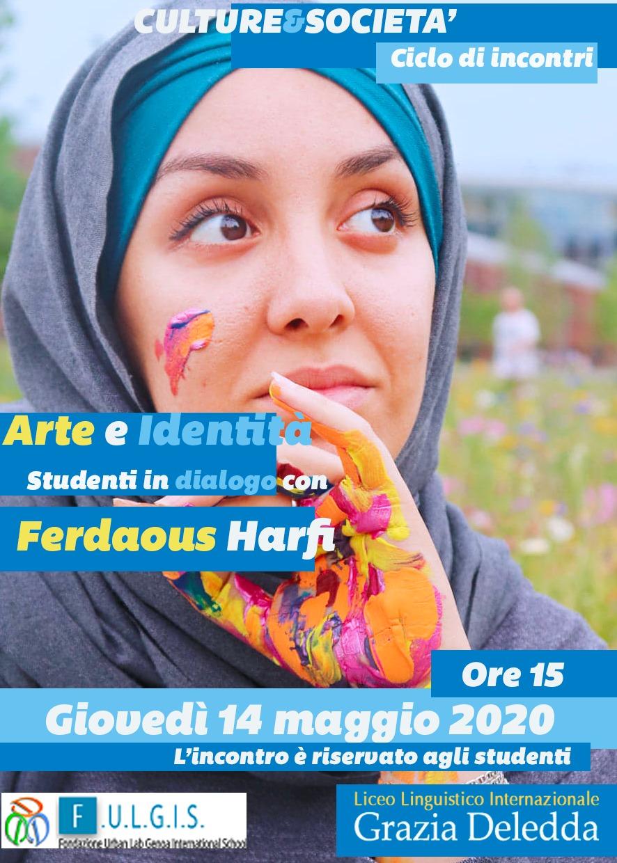 Ferdaous Harfi